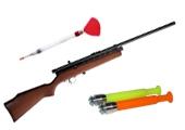Reacondicionamiento Rifle